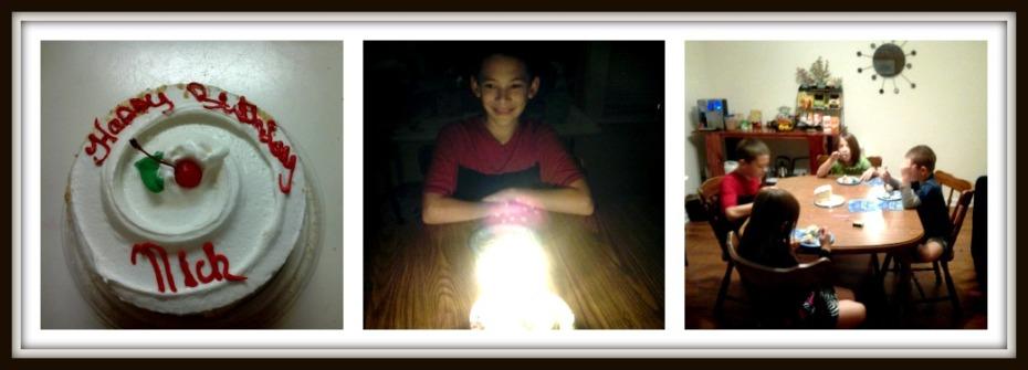 Neko's Birthday