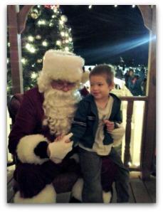 Dec 2012 Lil Man