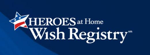 Sears Heroes Wish