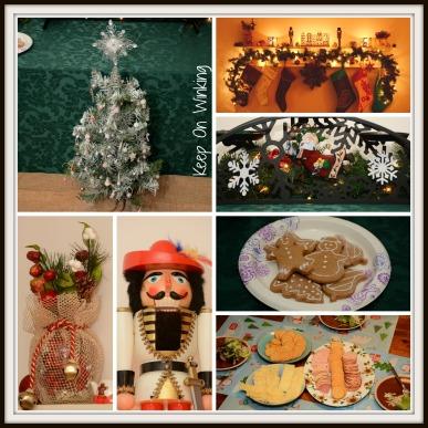 Festivus 2014 Christmas