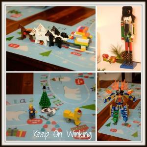 Festivus 2014 Lego