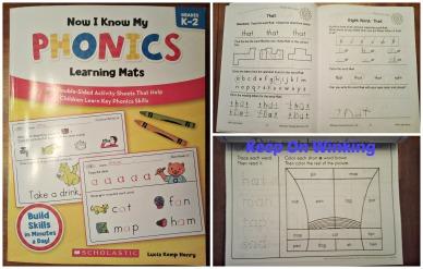 Learning Mats 2014-2