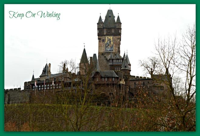 Jan Castle trip blog3
